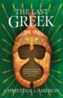 The Last Greek - Book