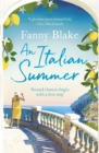 An Italian Summer - Book