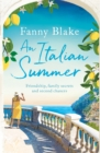 An Italian Summer : The most uplifting and heartwarming holiday read - eBook