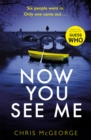 Now You See Me - Book
