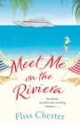 Meet Me on the Riviera - Book
