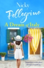 A Dream of Italy - Book