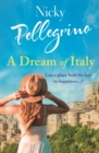 A Dream of Italy - eBook
