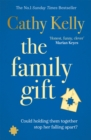 The Family Gift : Treat yourself to the heartwarming, hilarious Christmas read the Sunday Times bestselling author - eBook