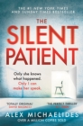 The Silent Patient : The record-breaking, multimillion copy Sunday Times bestselling thriller and Richard & Judy book club pick - Book