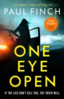 One Eye Open : 2020 s must-read standalone from the Sunday Times bestseller! - eBook