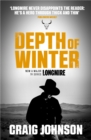 Depth of Winter : A breath-taking episode in the best-selling, award-winning series - now a hit Netflix show! - eBook