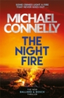 The Night Fire : The Brand New Ballard and Bosch Thriller - Book