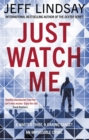 Just Watch Me - Book