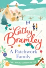 A Patchwork Family - Part Four : Coming Home - eBook