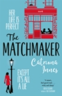 The Matchmaker - Book