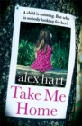 Take Me Home - Book