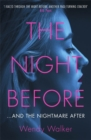 The Night Before : 'A dazzling hall-of-mirrors thriller' AJ Finn - Book