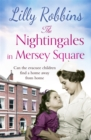 The Nightingales in Mersey Square - Book
