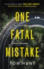 One Fatal Mistake - Book