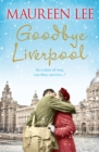 Goodbye Liverpool - Book