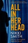 All in Her Head - Book