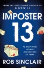 Imposter 13 : The breath-taking, must-read bestseller! - Book