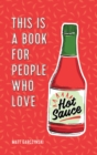 This Is a Book for People Who Love Hot Sauce - eBook