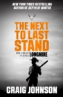 Next to Last Stand : The latest thrilling instalment of the best-selling, award-winning series - now a hit Netflix show! - eBook