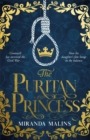 The Puritan Princess - Book