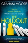 The Holdout : One jury member changed the verdict. What if she was wrong? - Book