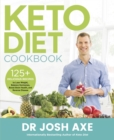 Keto Diet Cookbook - Book