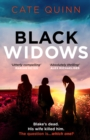 Black Widows : An Observer Crime Pick of the Month