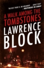 A Walk Among The Tombstones - Book