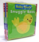 Baby Touch: Snuggle Cloth Book - Book