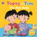 Topsy and Tim: The New Baby - Book