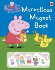 Peppa Pig: Marvellous Magnet Book - Book