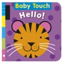 Baby Touch: Hello! Buggy Book - Book