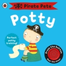 Pirate Pete's Potty - Book