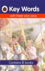 Ladybird Key Words With Peter And Jane Boxed Set - Book