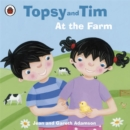 Topsy and Tim: At the Farm - Book