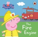 Peppa Pig: The Fire Engine: My First Storybook - Book