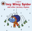 Incy Wincey Spider Audio Book - eAudiobook