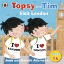 Topsy and Tim: Visit London - Book