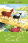 Ladybird Tales: The Three Billy Goats Gruff - Book