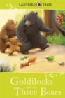 Ladybird Tales: Goldilocks and the Three Bears - Book