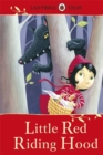 Ladybird Tales: Little Red Riding Hood - Book