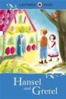Ladybird Tales: Hansel and Gretel - Book