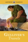 Ladybird Classics: Gulliver's Travels - Book