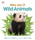 Who Am I? Wild Animals - eBook