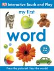 My First Word - eBook