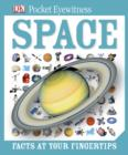 DK Pocket Eyewitness Space - eBook