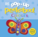 Pop-Up Peekaboo! Colours - Book