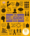 The Religions Book : Big Ideas Simply Explained - Book