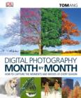 Digital Photography Month by Month - eBook